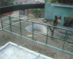 Solar Electric Fencing system